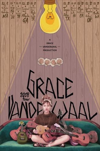 Grace Vanderwaal Branding